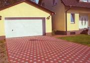 продам плитку тротуарную  и пр. стройматериалы - foto 0