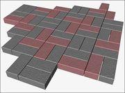 продам плитку тротуарную  и пр. стройматериалы - foto 1