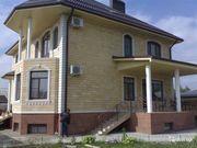 Строительство и облицовка фасадов дагестанским камнем (ракушечником) - foto 0