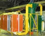 Производим и продаем оборудование для порошковой покраски  - foto 0