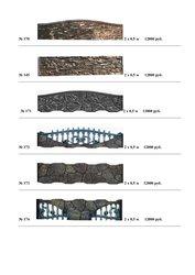 Стеклопластиковые формы для еврозаборов - foto 1