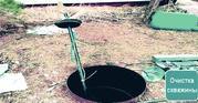 Весь спектр услуг по обеспечению работы скважин на воду