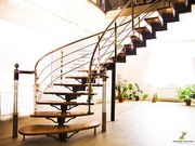 Лестницы от производителя - foto 1