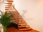 Лестницы от производителя - foto 2