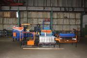 Автоматизированные линии для производства строительного блока - foto 0