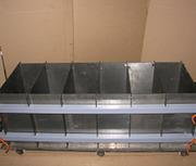 Автоматизированные линии для производства строительного блока - foto 1