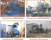 Автоматизированные линии для производства строительного блока - foto 2